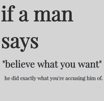 believehim